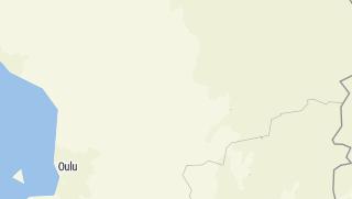 Cartina / Pudasjärvi