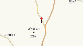 מפה / חוות פיליפ