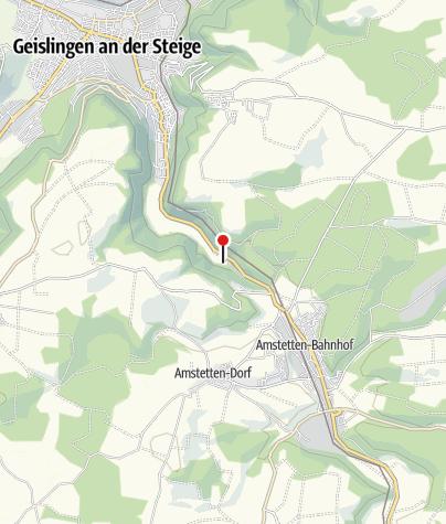"""Karte / Mühlencafé in """"Straubs Mehlstube"""""""