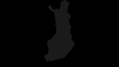 Karte / Hiidenportin kansallispuisto