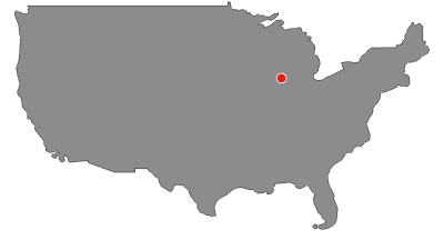 Map / Route 66