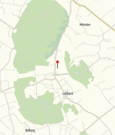 Karte / Campingpark Kerstgenshof - Sonsbeck