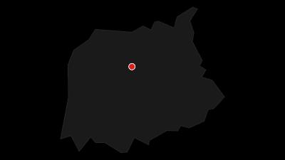Map / Galya Apartmanház