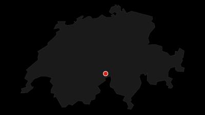 Cartina / Blaswald-Trail