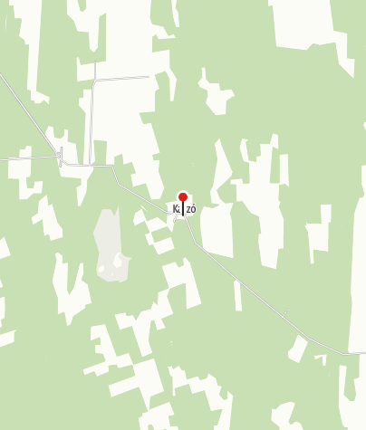 Térkép / Multifunkcionális Ökoturisztikai Látogatócentrum