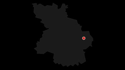 Karte / Hunderennen Großköchlham