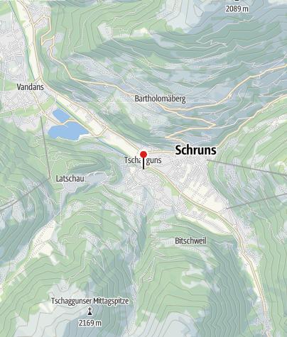 Karte / Traditionsgasthof Löwen