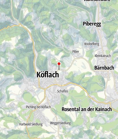 Karte / NOVA-Panoramarestaurant