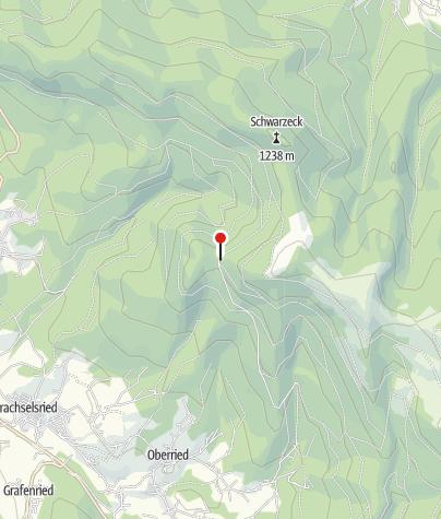Karte / Berghütte Schareben