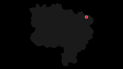 Cartina / Von Sattelegg auf den Chli Aubrig