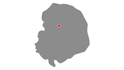 Map / Petőfi-kilátó (Bálvány)