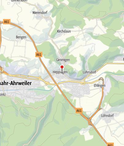 Map / Zum Landskroner Metzger