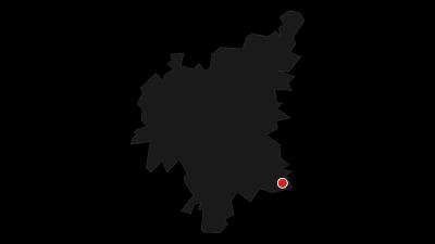 Karte / TraumRunde Dornheim