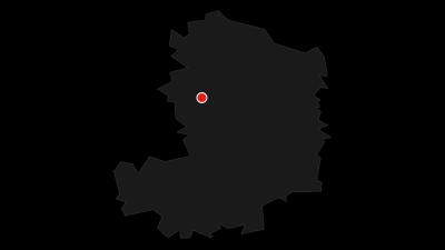 Karte / TraumRunde Geiselwind