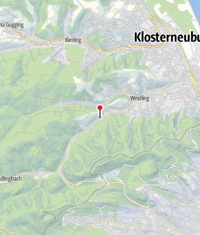 Mapa / Gasthaus Rath-Smetana