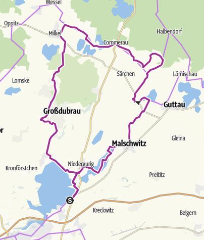 Karte / Stadt.Land.Fluss