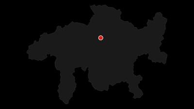 Map / Vom Hörnli nach Arosa
