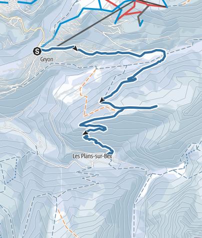 Kart / La Motte