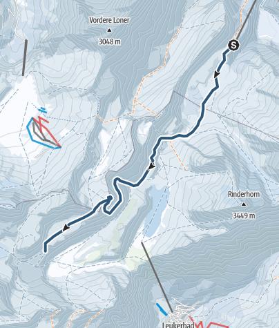Kart / Rote Totz (2848 m.ü.M.)