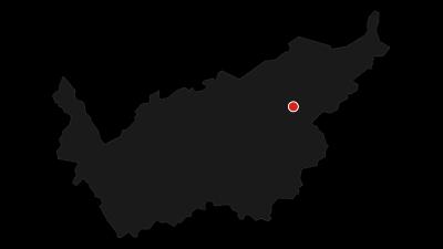 Karte / ViaStockalper - Stockalperweg (Brig - Domodossola)