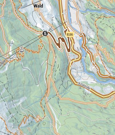 Map / BROATE LINE (6027)