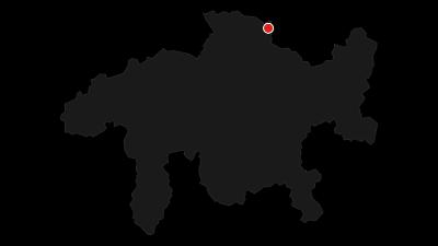 Cartina / Rundtour Rätikonblick