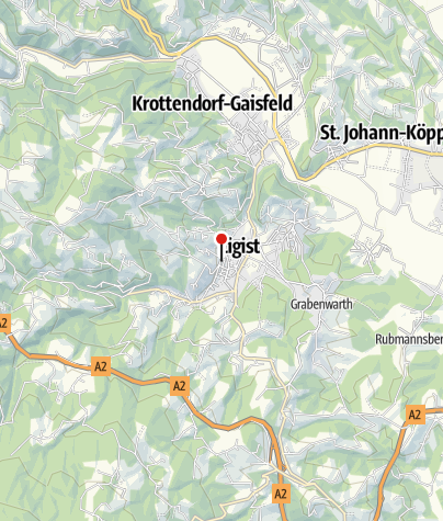 Karte / Gasthaus Kirchenwirt Ligist