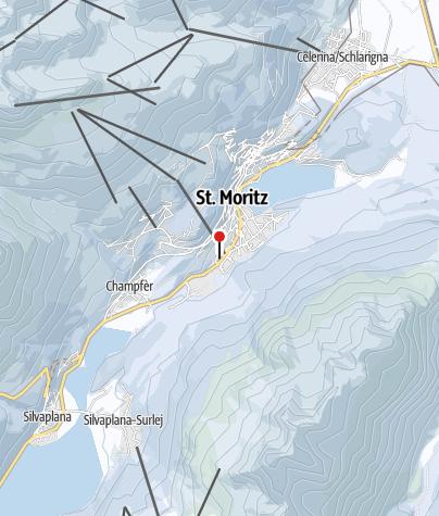 Map / Hotel & Skipass 2017/2018