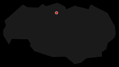 Karte / Almtaler Sonnenuhr