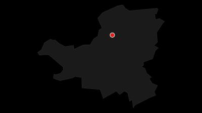 Karte / Iron Bike-Tour