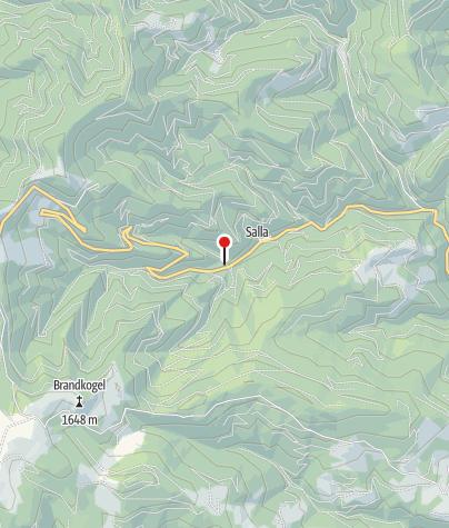 Karte / Gehöft Hofbauer
