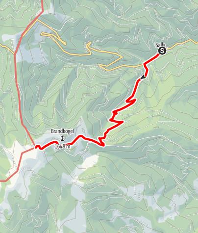 Karte / Kleiner Buchwaldweg