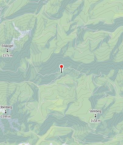 Karte / Jagdhütte ~885m