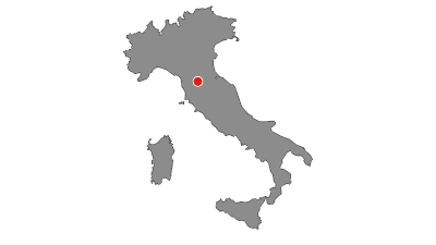 Map / Via Chiantigiana