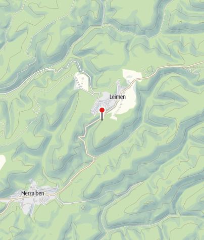 Karte / Fritz-Claus-Stein