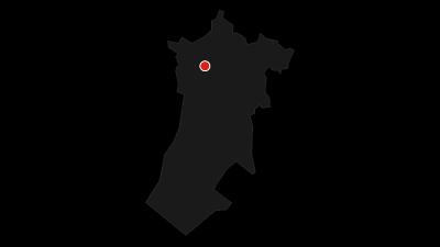 Map / Adriatic Highway