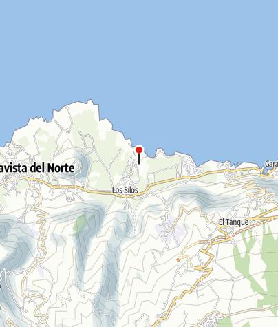 Karte / Teneriffa für Einsteiger – Wanderwoche auf der Insel des ewigen Frühlings