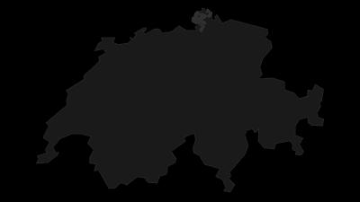 Mapa / Regionaler Naturpark Schaffhausen