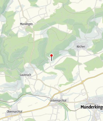 Karte / Galerie Schloss Mochental & Besenmuseum