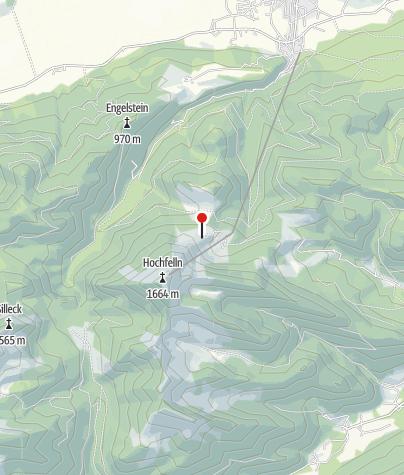 Karte / Brünnling Alm