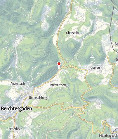 מפה / Gasthaus Laroswacht