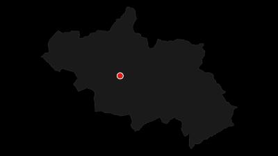 Karte / Bahnentour Mythenregion - Hoch-Ybrig