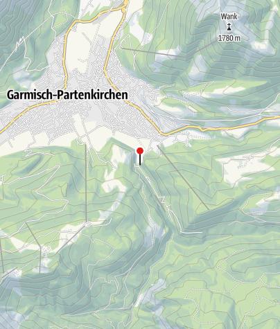 Map / Lenz'n-Hütte
