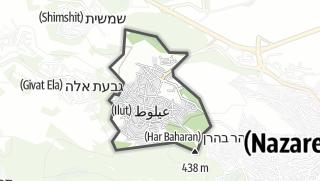 Carte / Ilut