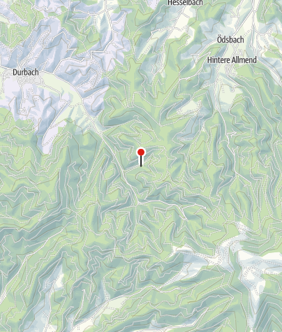 Karte / Springhof