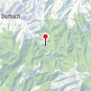 Kartta / Springhof