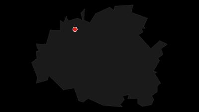 Karte / Hegau Panorama Weg - Mehretappenwanderung durch den Hegau