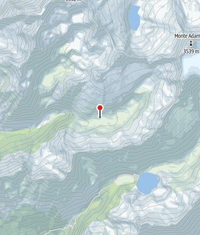 Map / Rifugio Gnutti