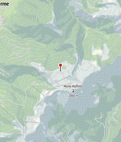 Map / Rifugio Alpini Monte Cimosco