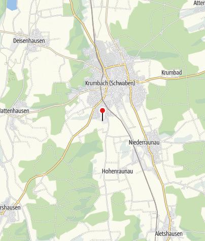 Karte / Hallenbad
